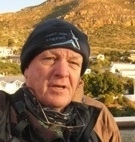 Barrie Rose was also a Birding Africa and Cape Town Pelagics tour leader