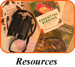 Resources for birders